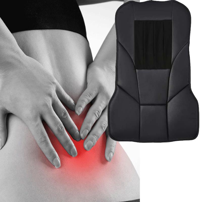 Eliminez les douleurs de dos