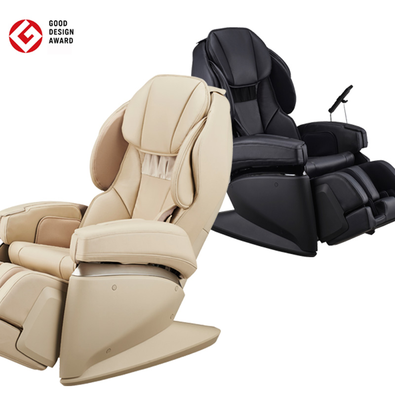Un fauteuil relaxant massant premium et un design de luxe