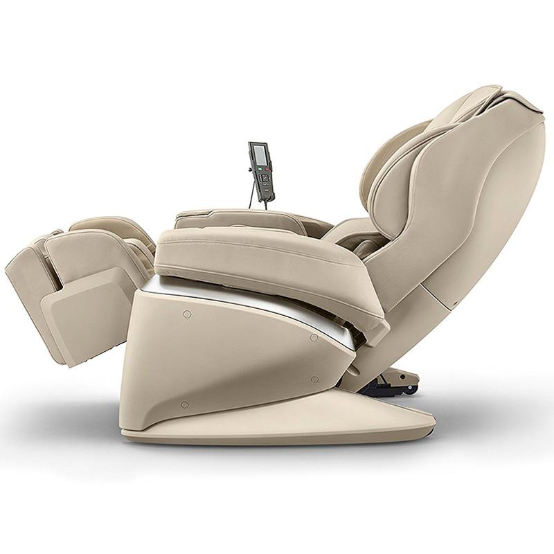 3 possibilités de massage a base de coussins d'air