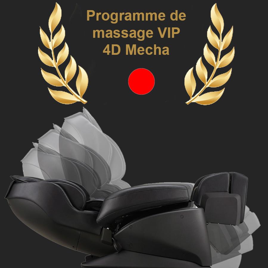 fauteuil de massage fujiiryoki
